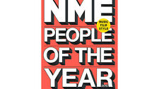 NEW MUSICAL EXPRESS NME PEOPLE OF THE YEAR Cover 18 DECEMBER 2015 Taylor Swift