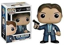 Funko - POP TV: X-Files - Fox Mulder
