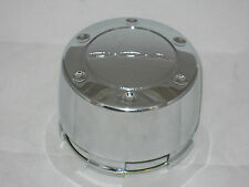 RARE D.O.A.1000-20B F108-10 MHK84 CHROME WHEEL RIM CENTER CAP TOE TAG DIRT NAP