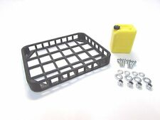 1/10  Roof Rack+Water Tank for crawler, truck- Axial,Tamiya,Traxxas,RC4WD,scx10