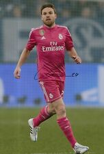 REAL MADRID HAND SIGNED ILLARRAMENDI 12X8 PHOTO 3.