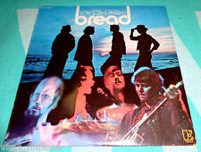 U.S.A.:BREAD - On The Waters LP,ALBUM,David Gates,Make It With You
