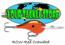 Rapala DTMSS20 Dives To Pick Color & Qty Factory Direct Ike's Custom DT 20 NIB