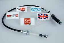 New Genuine NS Left side gear change cable Fiat Punto Mk1 link linkage links