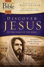 What the Bible Is All About: Discover Jesus in the Pages of the Bible by...