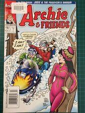 ARCHIE & FRIENDS  (1991 Series) #97 Comic ARCHIE 2006 (C42 )