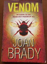 Venom - Joan Brady