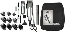 WAHL 79305-365 220 Volt Hair Clipper Trimmer (NON-USA MODEL) for Europe Africa