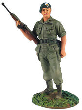"W Britain- Elite Forces US Army Special Forces ""Green Beret"" 1966 #24008 Vietnam"