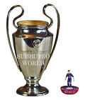 UEFA CHAMPIONS LEAGUE TROPHY. OFFICIAL LICENSED PRODUCT. SUBBUTEO SOCCER. 100mm.
