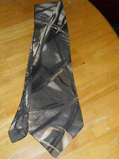 Men's Camo RealTree Max4 Advantage, Camouflage Neck Tie Ships in 48 hrs or