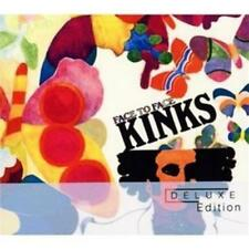 Kinks - Face to Face (Deluxe 2cd Edition) - CD