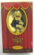 The Muppet Show 25 Years Statler Sideshow NEW Weta Bust