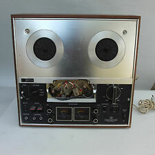 Vintage SONY TC-377 Reel to Reel tape recorder PARTS NOT WORKING as pictured