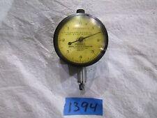 """Federal Dial Indicator. Model C1K. 0001"""""""