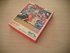 SENGOKU NINJA-KUN NINJA KUN GAMEBOY GAME BOY JAPAN BRAND NEW OLD STOCK!
