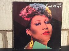 Aretha Franklin Aretha LP Vinyl Album Record 208020 Soul R&B Pop EX