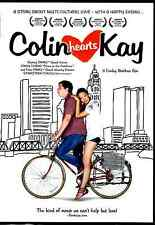 Colin Hearts Kay (DVD 2013) Noah Starr, Multi-Cultural Comedy Cartoonist Chinese