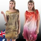 Sexy Lady Sleepwear Satin Silk Bath Dress Nightgown Night Skirt Pajamas CSKIR