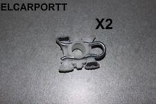 2X Fensterheber Reparatursatz  BMW E36 E34  vorne links rechts NEU 51321938884