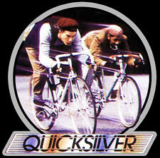 80's Kevin Bacon Classic Quicksilver Poster Art custom tee Any Size Any Color