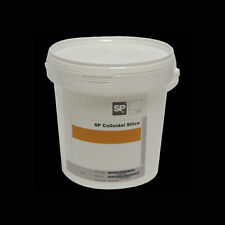 Colloidal Silica GRP Epoxy Resin Filler Powder 1ltr 0.05Kg reduce 'sag' in resin