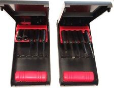 Top Value 8 Piece Tool Kit To Repair Cellphones Startac Siemens Ericsson Samsung