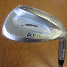 NEW Fourteen DJ11 60° Wedge Dynamic Gold steel shaft Wedge Flex
