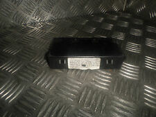 2002 BMW 5 SERIES E39 530i PASSENGER SIDE DOOR CONTROL MODULE 61.35-8377600.9