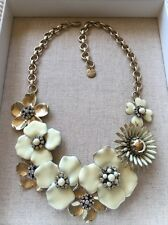 Stella & Dot Spring Flowers DOT BLOOM NECKLACE RV $198