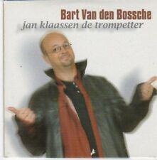 (BE899) Bart Van den Bossche, Jan Klaassen de - 2001 CD