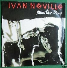 "Ivan Neville Primitive Man Remix 12"" Single"