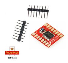 TB6612FNG Motor Driver Board Module Small Size High-performance Arduino Pi