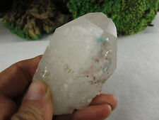 Ajoite included quartz Messina South Africa