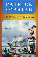 The Reverse of the Medal, Patrick O'Brian, Good Book