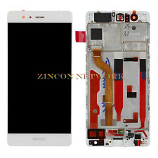 Genuine HUAWEI ASCEND MATE 7 7 mt7-tl10 LCD DISPLAY+TOUCH SCREEN Vetro Digitalizzatore