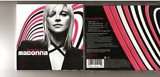 Mega rare Madonna Die Another Day 6 Tk Remix Club Mix Canada CD 1