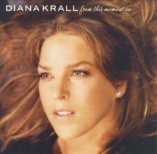 From This Moment On- Best Buy Exclusive by Krall, Diana