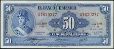 Mexiko / Mexico 50 Pesos 1972 Pick 49 (2)