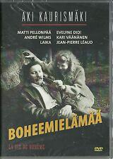 Bohemian Life (La vie de boheme / Boheemielämää) Kaurismaki English subtitle DVD