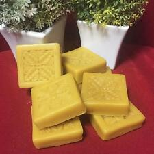 100% Pure Natural Organic Beeswax Ballina Honey Cosmetic Grade Bees Wax New E
