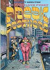 Freak Brothers 3, BSE