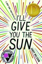 I'll Give You the Sun by Jandy Nelson (2015, Paperback)