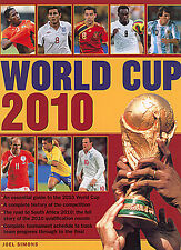 World Cup 2010 - The Essential Guide to the FIFA World Cup Finals - South Africa