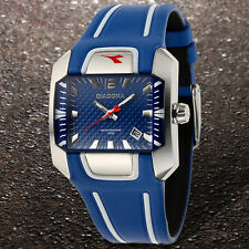Diadora European Designer Sport Mens or Ladies Watch (2 sizes) / MSRP $780.00