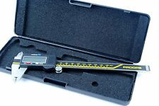 "Proops 6 "" 150 mm DIGITALE LCD PINZA FRENO Vernier Gauge Micrometer. D8020"