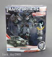 Transformers 3 Movie DOTM IRONHIDE Voyager CLASS Figure