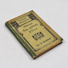 Das goldene Vlies (Grillparzer) Freytags Schulausgaben, 1903 (Adolf Matthias)