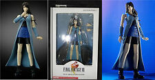 Play Arts Final Fantasy VIII Rinoa Heartilly Action Figure Square Enix NEW