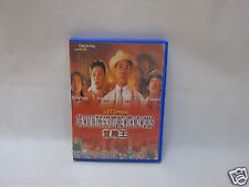 Dr Wai in The Scripture With No Words Orignal Dvd Region 0 Nstc  HONG KONG V